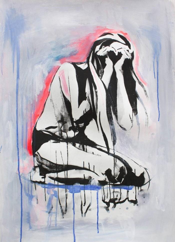 Искусство и Дзен. Hannah Adamaszek