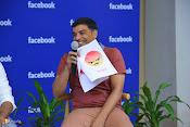 DilRaju,Sharwanand at FB Office-thumbnail-5