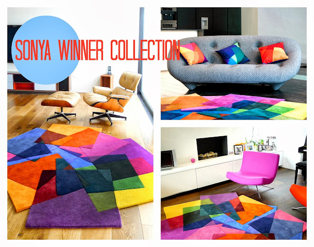 rugs Sonya Winner