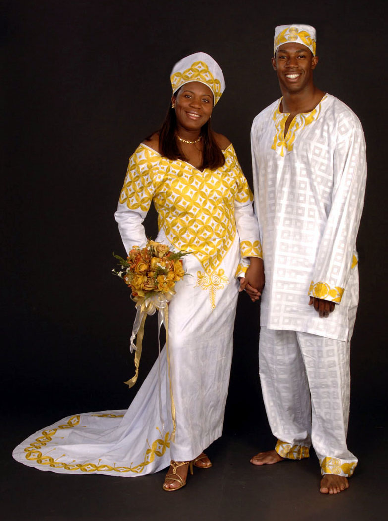 African Wedding Dresses | Wedding Style Guide