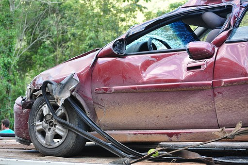 What To Do When You're At Fault | Car Accident Lawyer Sebring FL