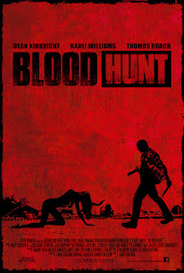 Blood Hunt Poster