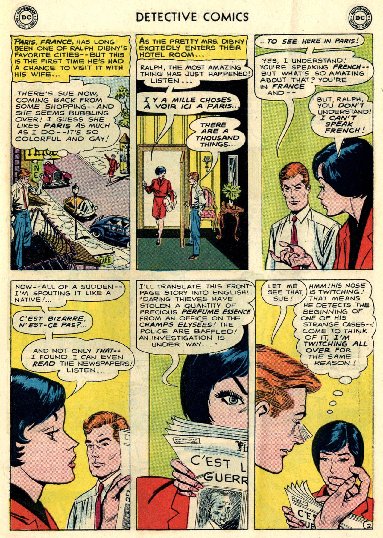 Detective Comics (1937) 344 Page 22