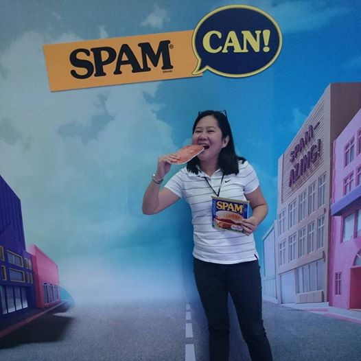 The Kind Of SPAM® That You Love