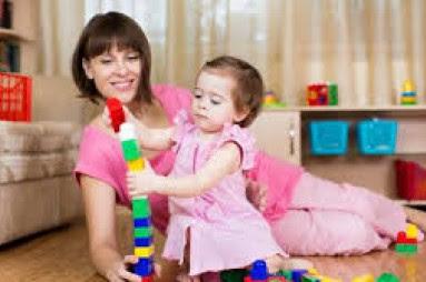 Pola Asuh Anak Ternyata Dipengaruhi oleh Kebiasaan Berlatih Kemampuan Dasar