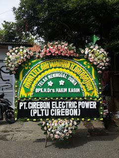 Alamat Toko Bunga Cipinang