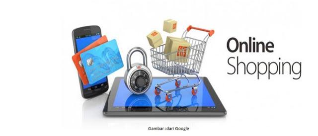 bisnis online jaman now