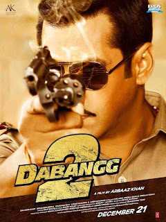 DABANGG 2 (2012) 1CD SCAM (New Source) XviD MP3 (Audio Cleaned) DrC [Exclusive] Free Download Watch Online