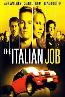The Italian Job 2003 Dual Audio 720p Bluray