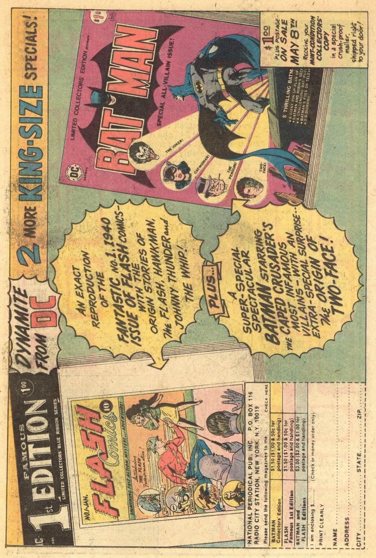 Detective Comics (1937) 449 Page 18