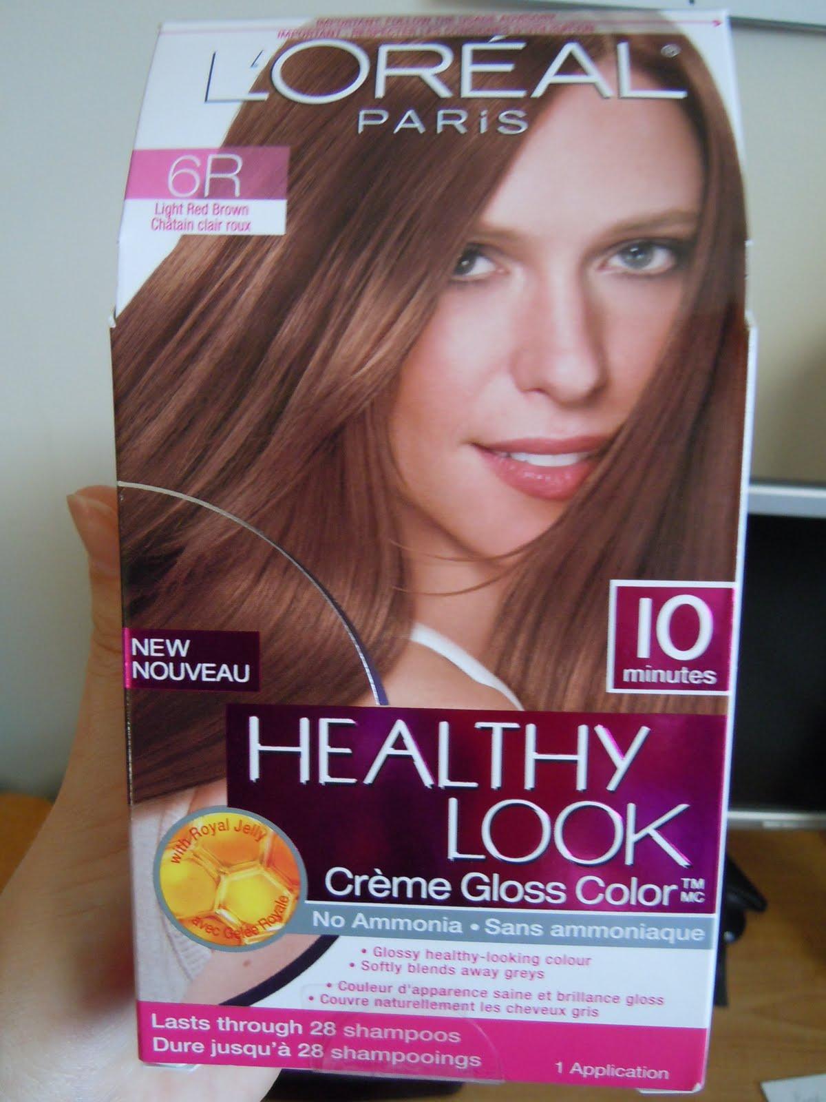 Light Brown Hair Color Box Rachael Edwards Of Brown Hair