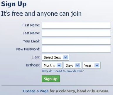 How To Access Login Facebook Home Page - Sign in Facebook With Google