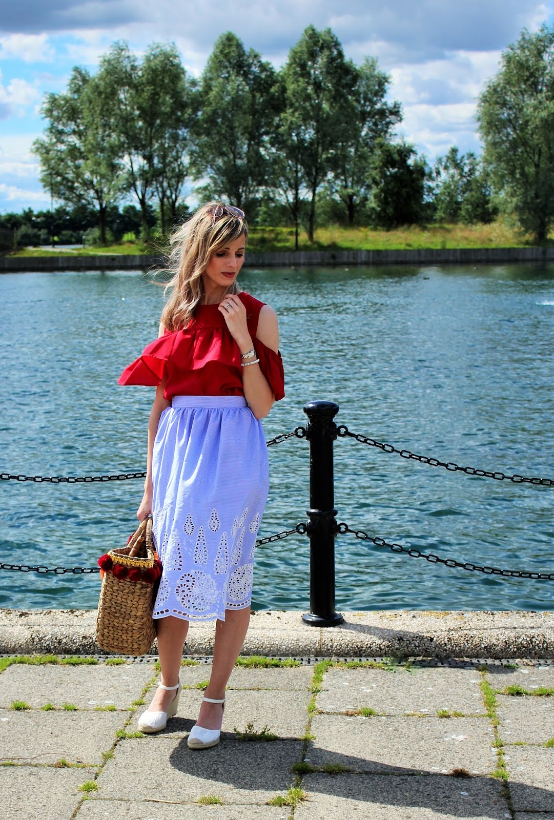The Effortless Summer Top That Goes With Everything - 2
