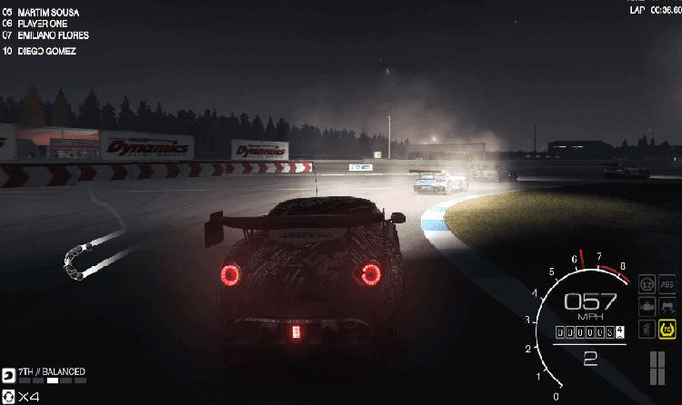تحميل لعبة GRID Autosport للكمبيوتر شاملة كل التحديثات برابط مباشر