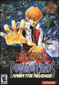 Yu-Gi-Oh! Kaiba the Revenge PC Full Español