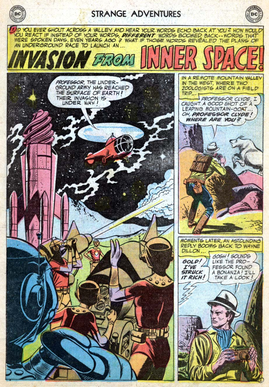 Strange Adventures (1950) issue 62 - Page 19