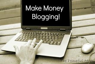 Tips Bisnis Online dengan Blog