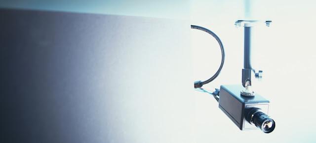 Camara de videovigilancia y Derecho a la propia imagen