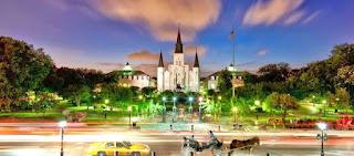 Pour votre voyage La Nouvelle-Orléans, comparez et trouvez un hôtel au meilleur prix.  Le Comparateur d'hôtel regroupe tous les hotels La Nouvelle-Orléans et vous présente une vue synthétique de l'ensemble des chambres d'hotels disponibles. Pensez à utiliser les filtres disponibles pour la recherche de votre hébergement séjour La Nouvelle-Orléans sur Comparateur d'hôtel, cela vous permettra de connaitre instantanément la catégorie et les services de l'hôtel (internet, piscine, air conditionné, restaurant...)
