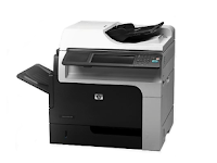 HP LaserJet Enterprise M4555 Drivers Download and Review