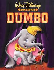 pelicula Dumbo