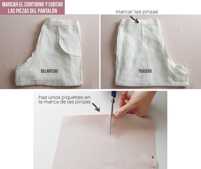 como-hacer-unos-pantalones-cortos