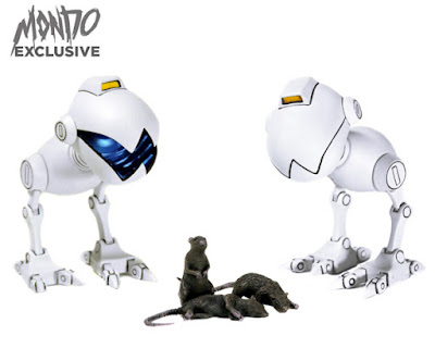 Mousers Deluxe Pack