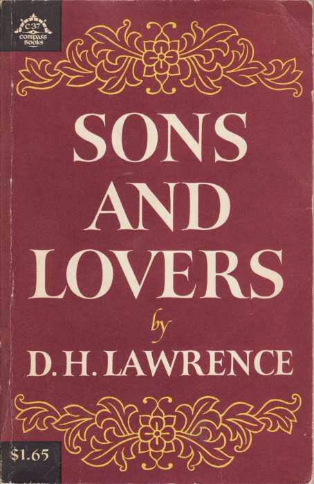 an analysis of the character of paul morel in sons and lovers by d h lawrence Sons and lovers by d h lawrence recommended sons and lovers is said to be the most autobiographical of d h lawrence's novels according to the introduction by benjamin demott, some critics have found it too flatly so like the protagonist paul morel, lawrence was born to a coal miner and a woman who has married beneath her.