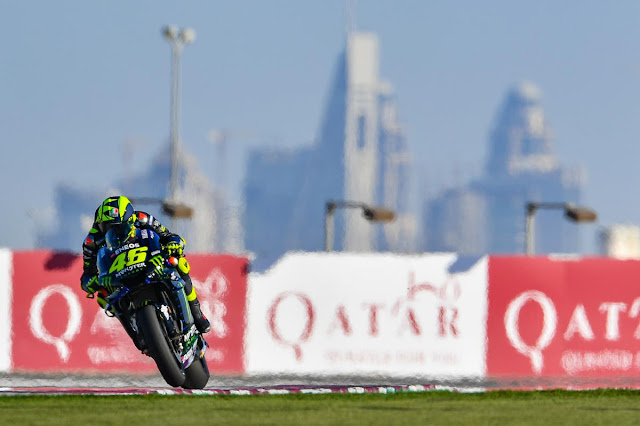 e52f7a71f191b Rossi leads Lorenzo on first outing at Losail | Valentino Rossi Blog