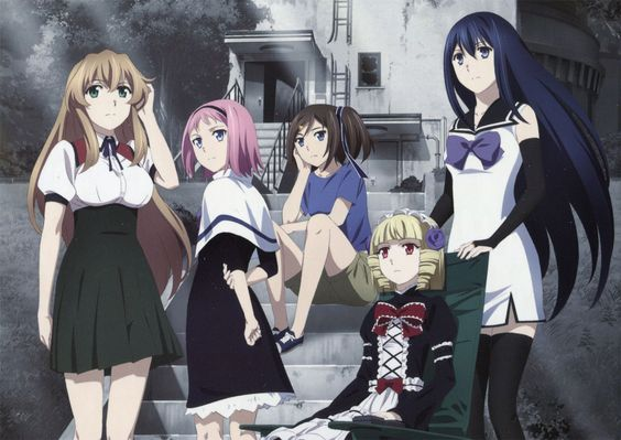 d13125a8cff0c2f3dbdb61109e2db447 30 Rekomendasi Anime Harem Terbaik