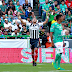 León cae 3-0 ante Rayados de Monterrey