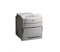 HP LaserJet 5550n Driver Windows 10