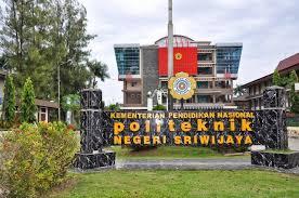 Info Pendaftaran (POLSRI) Mahasiswa Baru Politeknik Negeri Sriwijaya 2018-2019