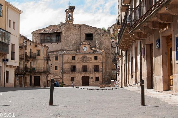 Sepulveda en Segovia. 17 lugares para descubrir España