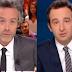 VIDEO Cyrille Eldin dérape et menace de frapper une journaliste de Quotidien hier soir au QG de Benoît Hamon
