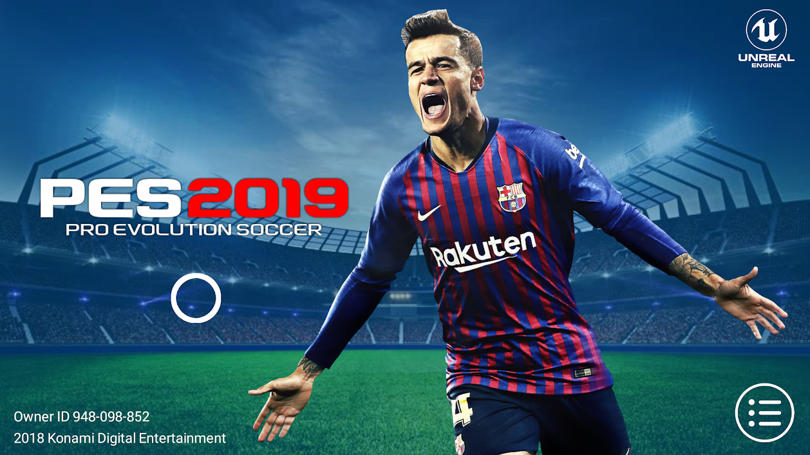 By Photo Congress || Patch Pes 2019 Android Terbaru 3 0 1