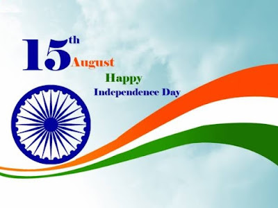 15 August Greetings, Images And Wallpapers