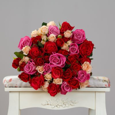 Roz de iubire