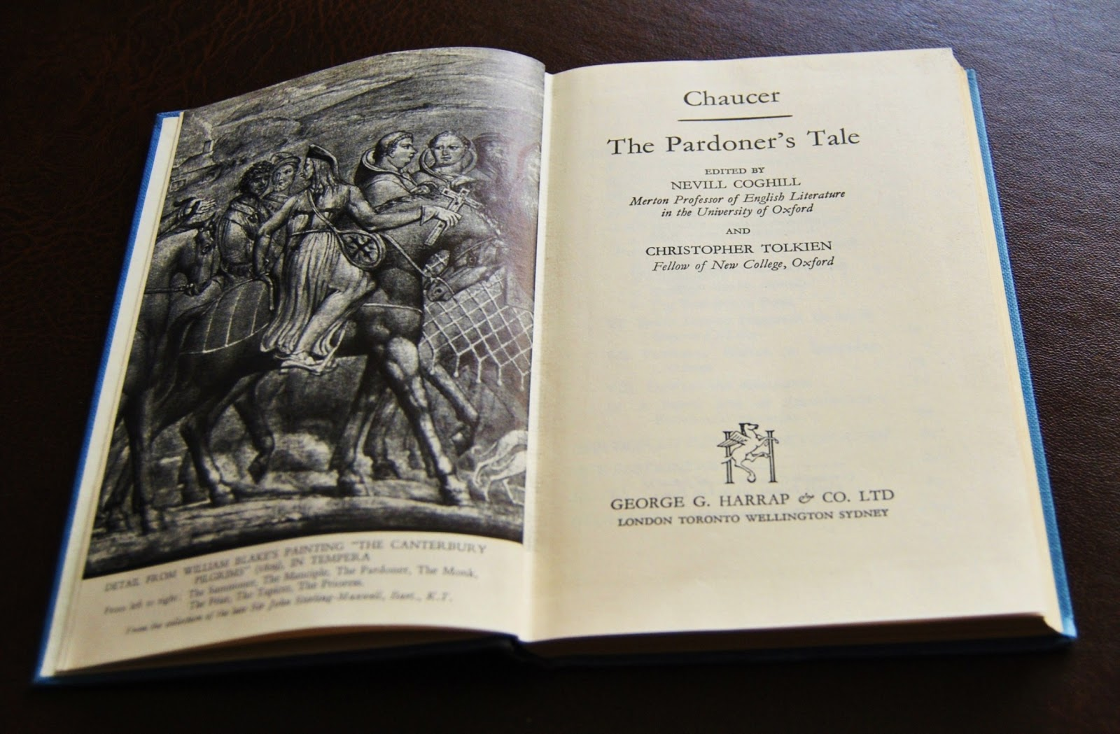 chaucer the pardoner The pardoner from chaucer's canterbury tales in chaucer's canterbury tales, the pardoner tells a story in the form of a sermon, an exemplum, to be exact he intends to teach the congregation that love of money is the root of all evil and that consequences of sin is death.
