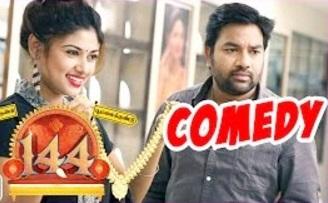 144 Tamil Movie   Comedy   Scenes   Shiva   Oviya   Ashok Selvan   Shruthi