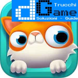 Soluzioni Silly Cat livello 1-2-3-4-5-6-7-8-9-10-11-12 | Trucchi e Walkthrough level