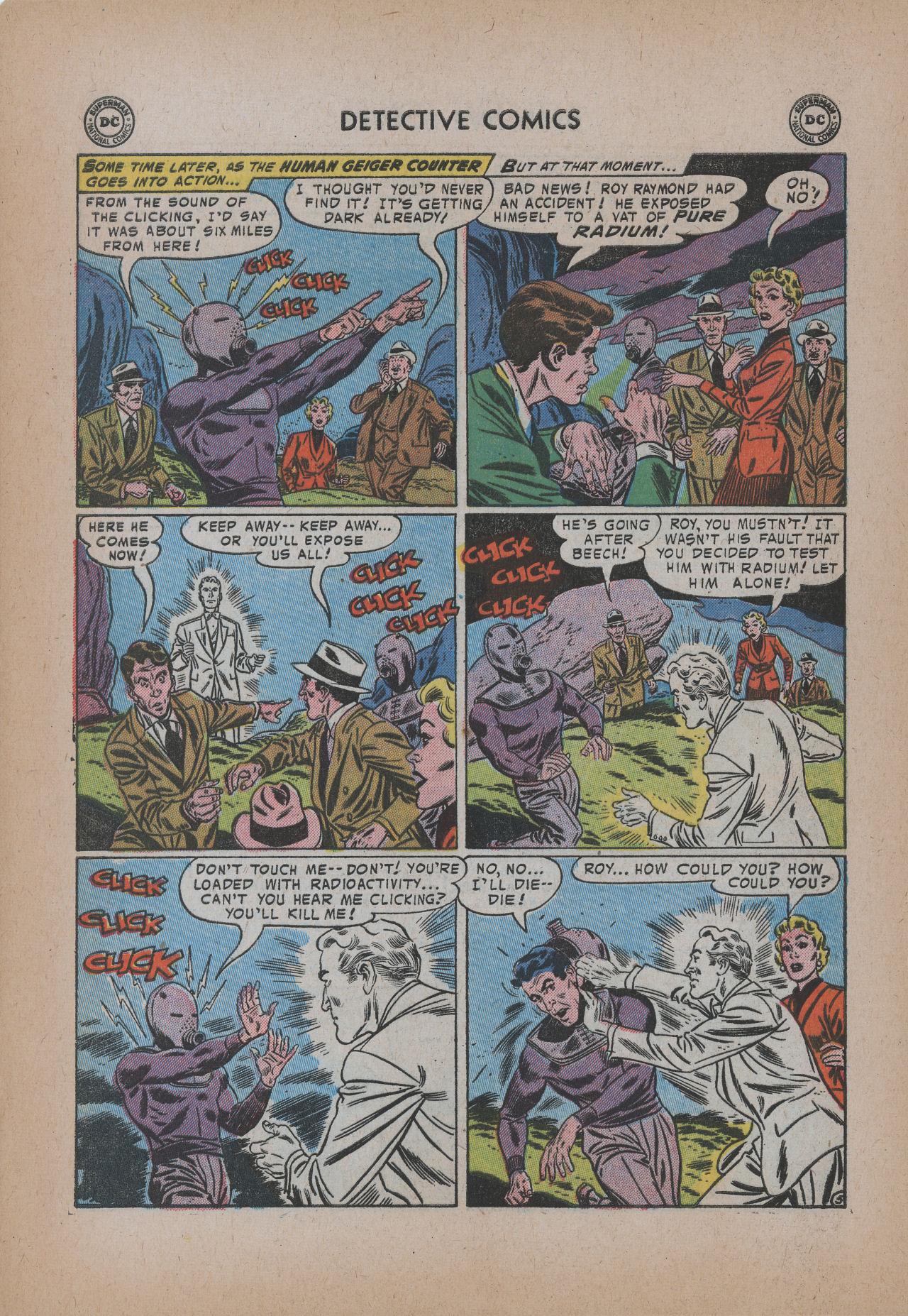 Detective Comics (1937) 221 Page 31
