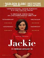 pelicula Jackie (2016)