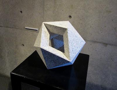 ピタゴラスの箱 久保極の万成石の作品