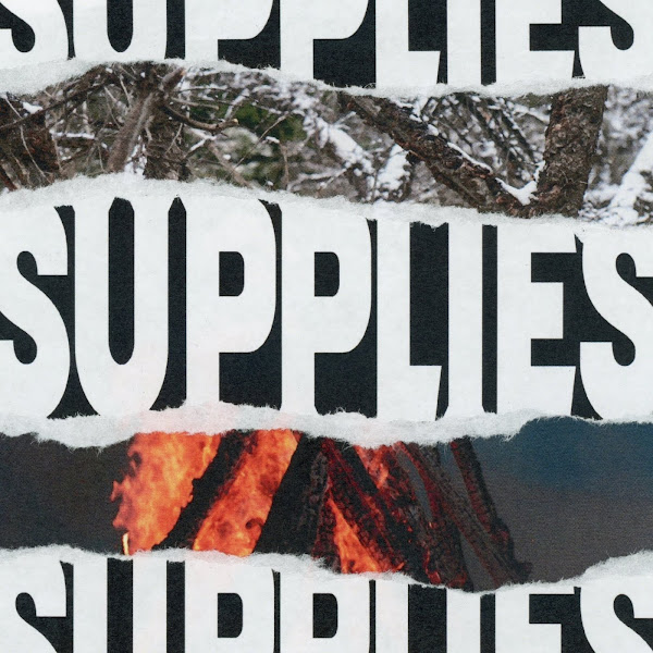 Justin Timberlake - Supplies - Single Cover