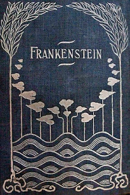 essays about the book frankenstein