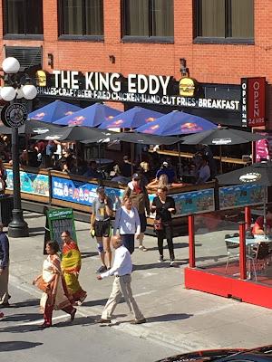 The King Eddy, Byward Market, Ottawa