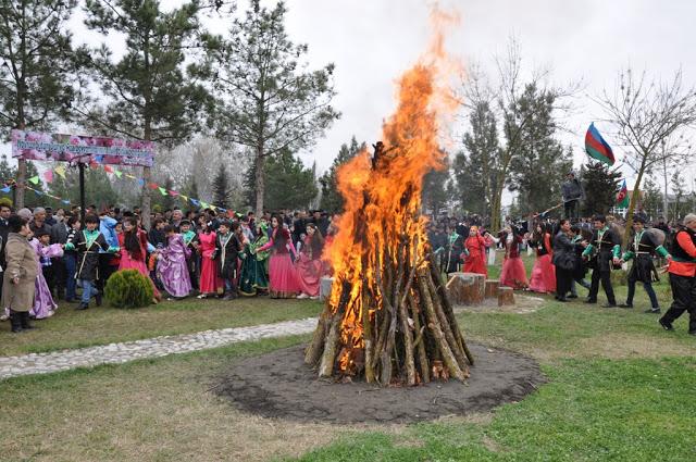 Armenia felicita a la comunidad kurda por Nowruz