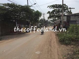 Đất bán Thạnh xuân Quận 12 (thecoffeeland.vn)