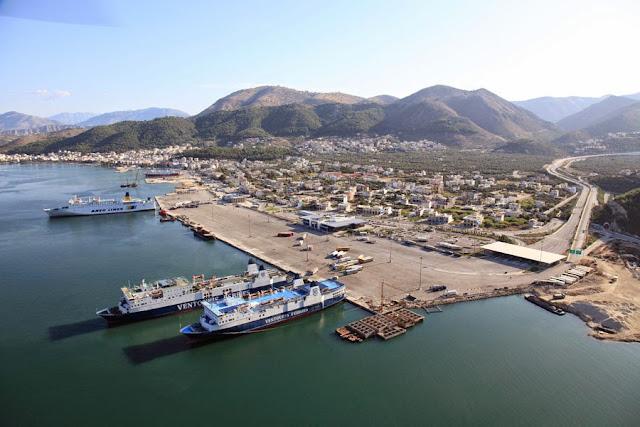 Θεσπρωτία: To μεγάλο στοίχημα για το λιμάνι της Ηγουμενίτσας